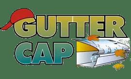 Gutter Cap Florida Logo