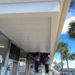 Strip 5 - Gutters Jacksonville - Gutter Guards Jacksonville - Gutter Cap Florida
