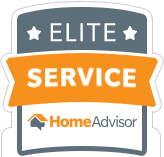 elite service home advisor gutter cap of florida